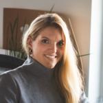 Die Arbeit als Sales Manager für medikit bereitet Johanna Haberl große Freude.