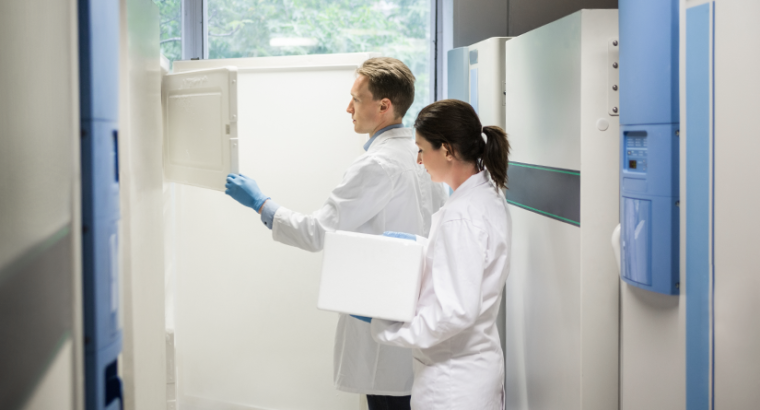 Mit der Schnittstelle von KoolZone und medikit ist garantiert, dass du die Temperaturen in deinem Betrieb immer im Blick behältst.