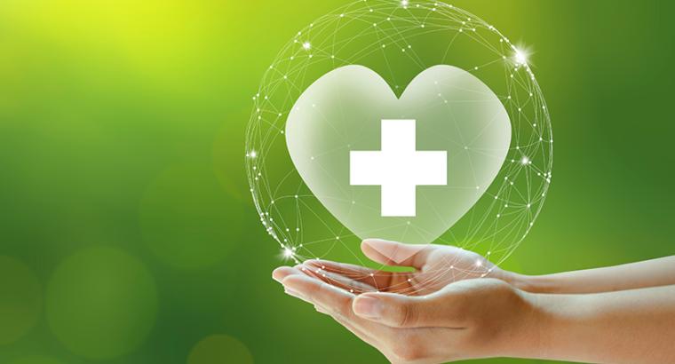 medikit verhilft dir zu mehr Nachhaltigkeit in deinem Betrieb.