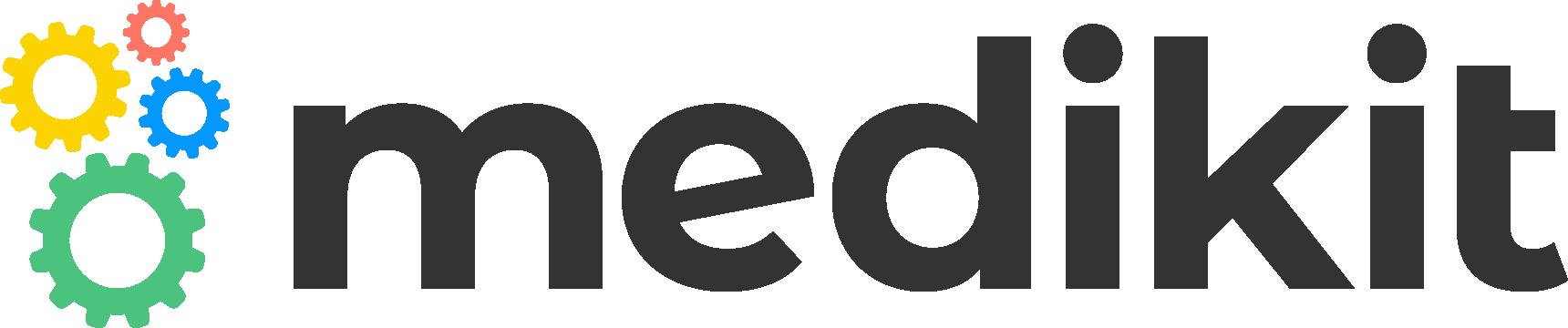 medikit Logo Web